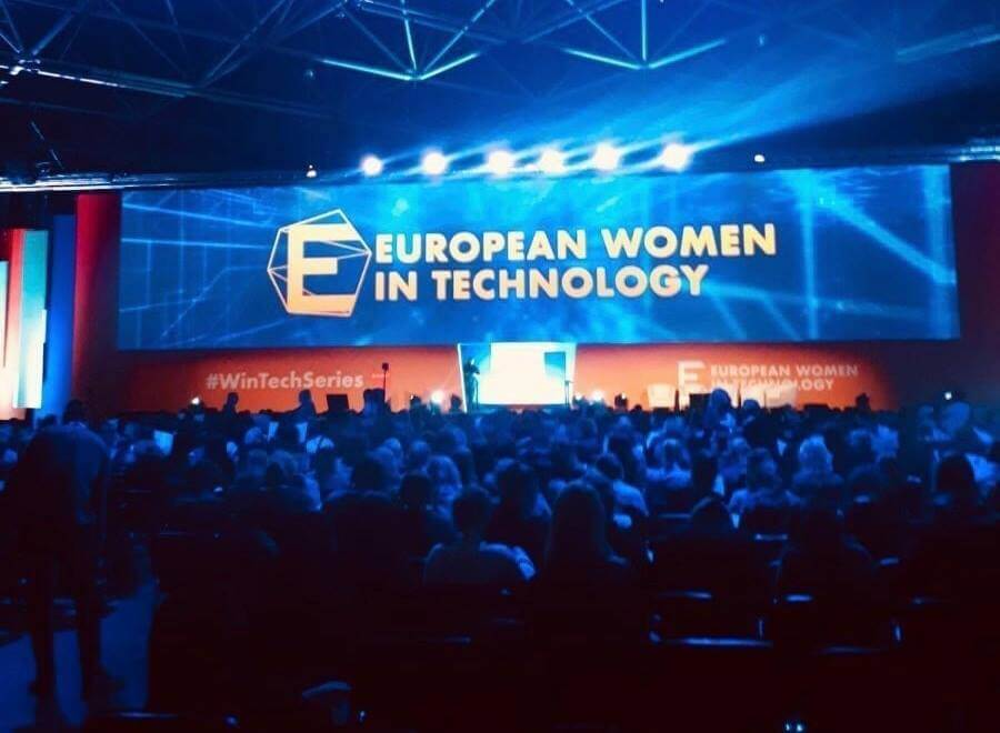 European-Women-in-Technology-Conference in Amsterdam