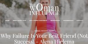 woman-influence